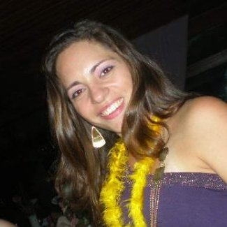 Image of Daniela Barrios