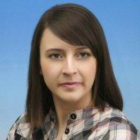 Image of Daniela Petkovska Arsovska