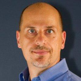 Image of Daniel Bechtel