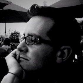 Image of Dan Cook