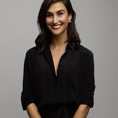 Image of Danielle Snyder