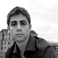 Image of Daniel Palacio