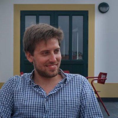Image of Daniel Sinclair-Júlio