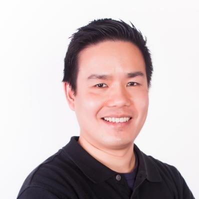 Image of Daniel Wong