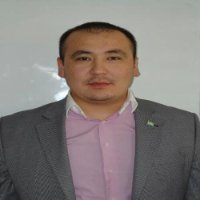 Image of Daniyar Dauletbayev