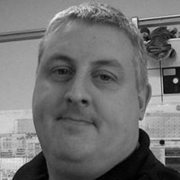 Image of Danny Davies