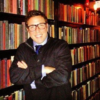 Image of Daniel Abas