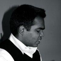 Image of Daniel Choudhury
