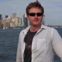 Image of Dan Oades