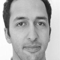 Image of Dan Vahdat