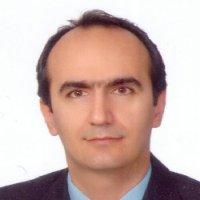 Image of Dariush Malekirad