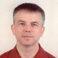 Image of Dariusz Tomaszewski