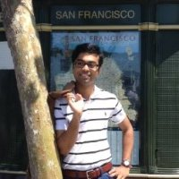 Image of Sudeep Ph.D.