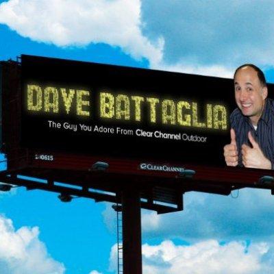 Image of Dave Battaglia