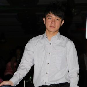 Image of Dave Tian