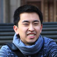 Image of David Luu