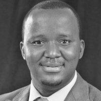 Image of David Chakombera