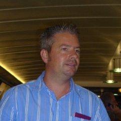 Image of David Irvine