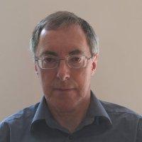 Image of David Olivant