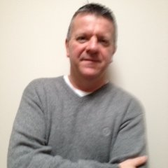 Image of David Parfitt