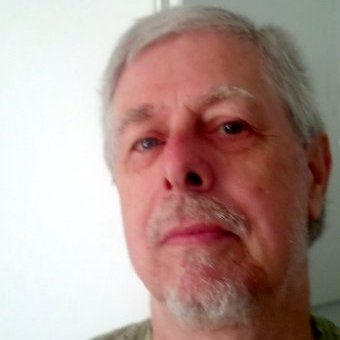 Image of David Piper