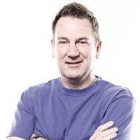 Image of David Walsh