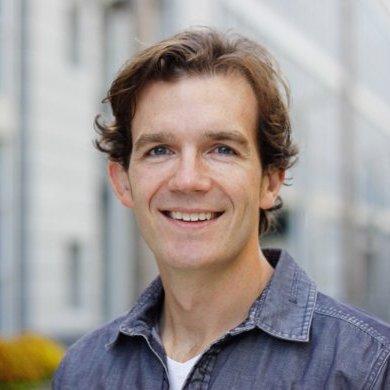 Image of David Hegarty
