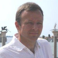 Image of David Mold
