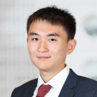 Image of David Yu