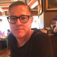 Image of David Parker
