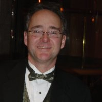 Image of David Rhead, P. Eng., MBA