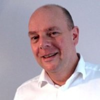 Image of David Roberts