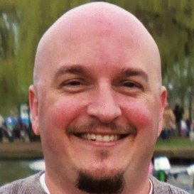 Image of David Wayland