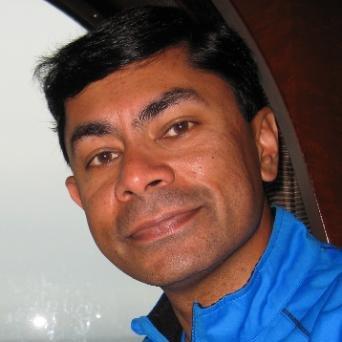 Image of Dee Bishnu
