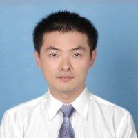 Image of De Wang
