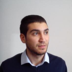 Image of Dean Neskovski
