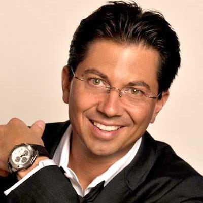 Image of Dean Graziosi