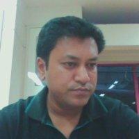Image of Debashish Das