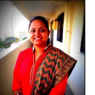 Image of Debashree Biswal