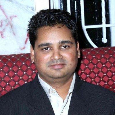 Image of Deepak Jaiswal