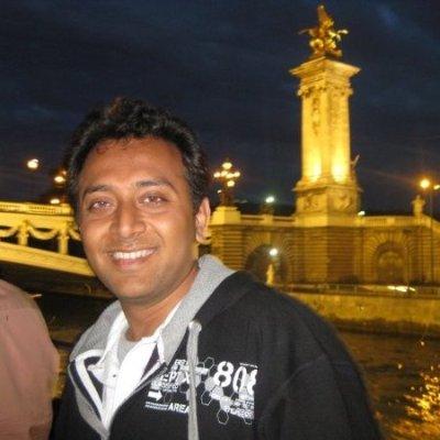 Image of Deepak Joshi