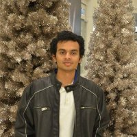 Image of Deepak Raykar