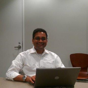 Image of Deepak Annavarapu