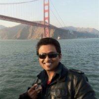 Image of Deepak Barge