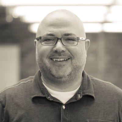 Image of Matt Woodward