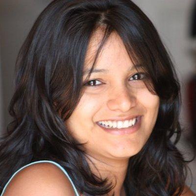 Image of Deepthi Sridhara