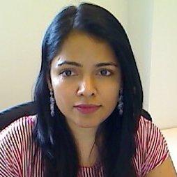 Image of Deepti Shetty