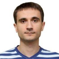 Image of Denis Terletskiy