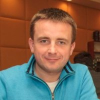 Image of Denis Carabadjac