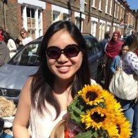 Image of Denise Yu